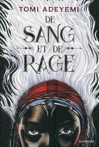 De sang et de rage - Roman dès 14 ans - Tomi Adeyemi pdf download