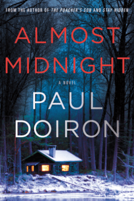 Almost Midnight - Paul Doiron