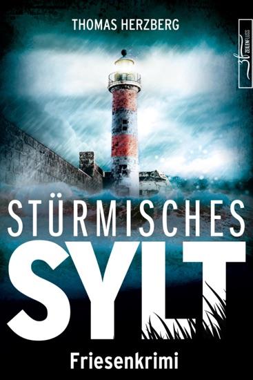 Stürmisches Sylt by Thomas Herzberg PDF Download