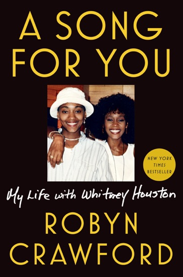 A Song for You by Robyn Crawford PDF Download