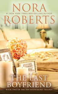 The Last Boyfriend - Nora Roberts pdf download