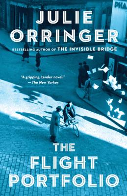 The Flight Portfolio - Julie Orringer pdf download