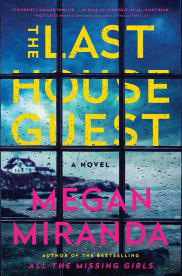 The Last House Guest by Megan Miranda pdf download