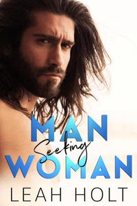Man Seeking Woman - Leah Holt pdf download