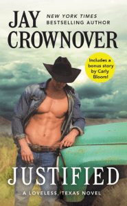 Justified - Jay Crownover pdf download