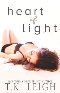 Heart Of Light - T.K. Leigh pdf download