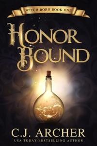 Honor Bound - C.J. Archer pdf download