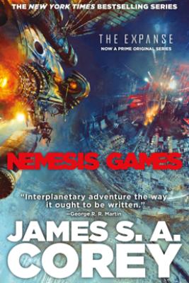 Nemesis Games - James S. A. Corey
