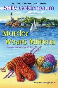 Murder Wears Mittens - Sally Goldenbaum pdf download
