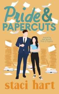 Pride and Papercuts - Staci Hart pdf download