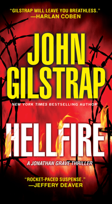 Hellfire - John Gilstrap pdf download