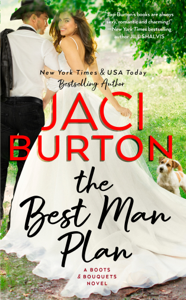 The Best Man Plan - Jaci Burton pdf download