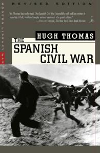 The Spanish Civil War - Hugh Thomas pdf download