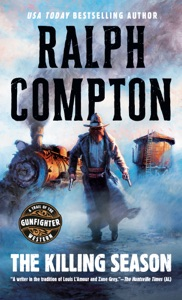 The Killing Season - Ralph Compton pdf download