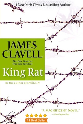 King Rat - James Clavell pdf download