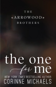 The One for Me - Corinne Michaels pdf download