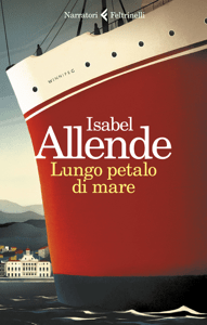 Lungo petalo di mare - Isabel Allende pdf download