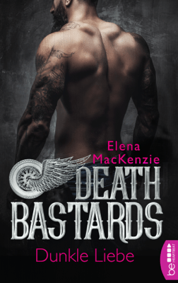 Death Bastards - Dunkle Liebe - Elena MacKenzie pdf download