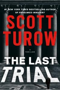 The Last Trial - Scott Turow pdf download