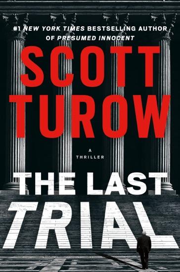 The Last Trial by Scott Turow pdf download