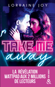 Take Me Away - Lorraine Joy pdf download