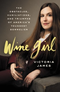 Wine Girl - Victoria James pdf download