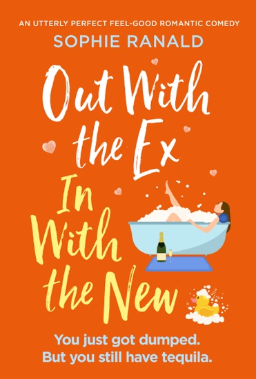 Out with the Ex, In with the New by Sophie Ranald PDF Download