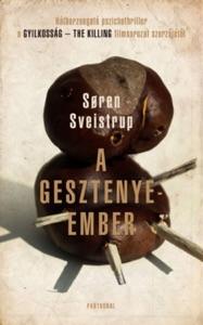 A gesztenyeember - Søren Sveistrup pdf download