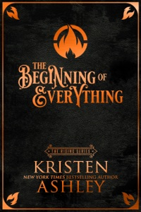 The Beginning of Everything - Kristen Ashley pdf download