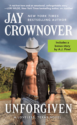 Unforgiven - Jay Crownover pdf download