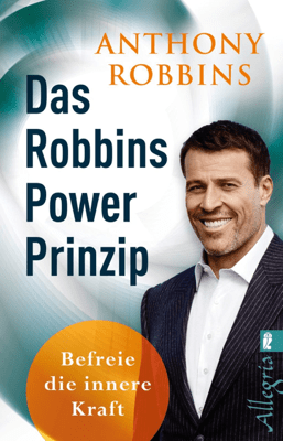 Das Robbins Power Prinzip - Tony Robbins pdf download