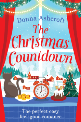 The Christmas Countdown - Donna Ashcroft