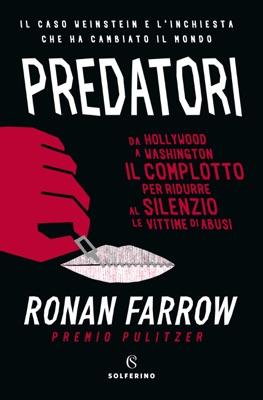 Predatori - Ronan Farrow pdf download