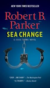 Sea Change - Robert B. Parker pdf download