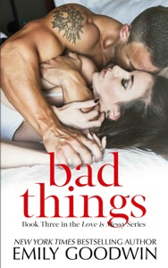 Bad Things - Emily Goodwin pdf download