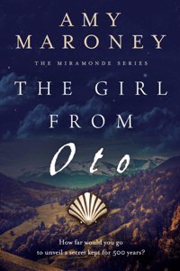 The Girl from Oto - Amy Maroney pdf download