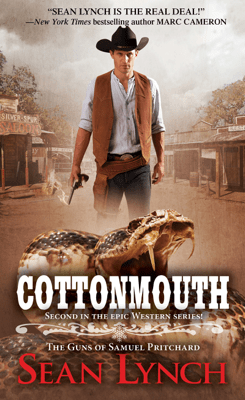 Cottonmouth - Sean Lynch pdf download