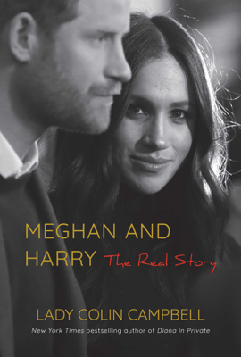 Meghan and Harry - Lady Colin Cambell pdf download