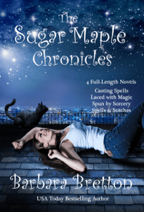 The Sugar Maple Chronicles - Barbara Bretton pdf download