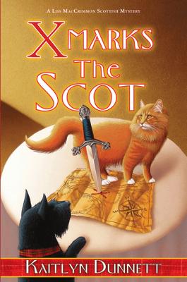 X Marks the Scot - Kaitlyn Dunnett pdf download