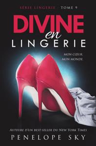 Divine en Lingerie - Penelope Sky pdf download