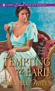 Tempting the Earl - Rachael Miles pdf download