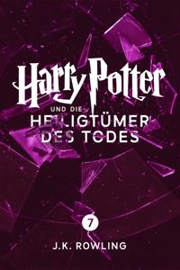 Harry Potter und die Heiligtümer des Todes (Enhanced Edition) - J.K. Rowling & Klaus Fritz pdf download