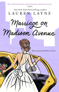Marriage on Madison Avenue - Lauren Layne pdf download