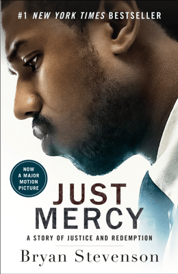 Just Mercy - Bryan Stevenson pdf download