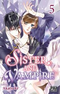 Sister and Vampire T05 - Akatsuki pdf download
