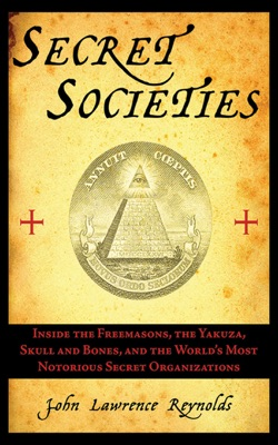 Secret Societies - John Lawrence Reynolds pdf download