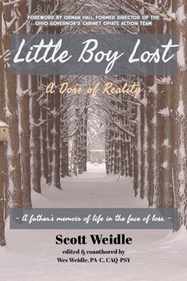 Little Boy Lost - Scott Weidle & Wes Weidle