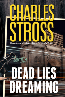 Dead Lies Dreaming - Charles Stross pdf download