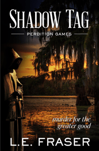 Shadow Tag, Perdition Games - L.E. Fraser pdf download